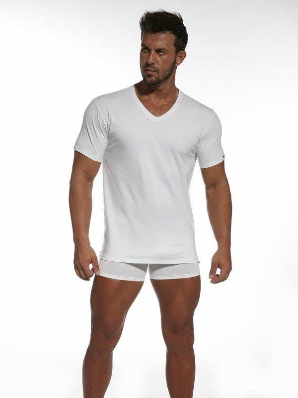 Cornette Authentic 201 denim short-sleeved T-shirt jeans